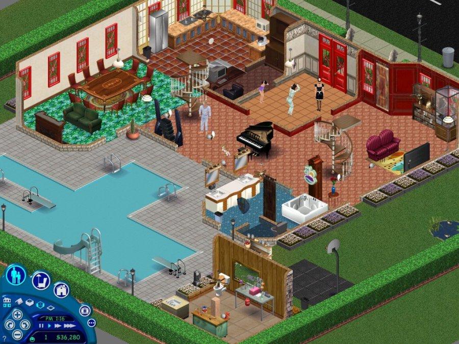 Sims-1-screenshot-3