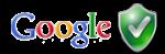 Navegação certificada por Google Safe Browsing Tool