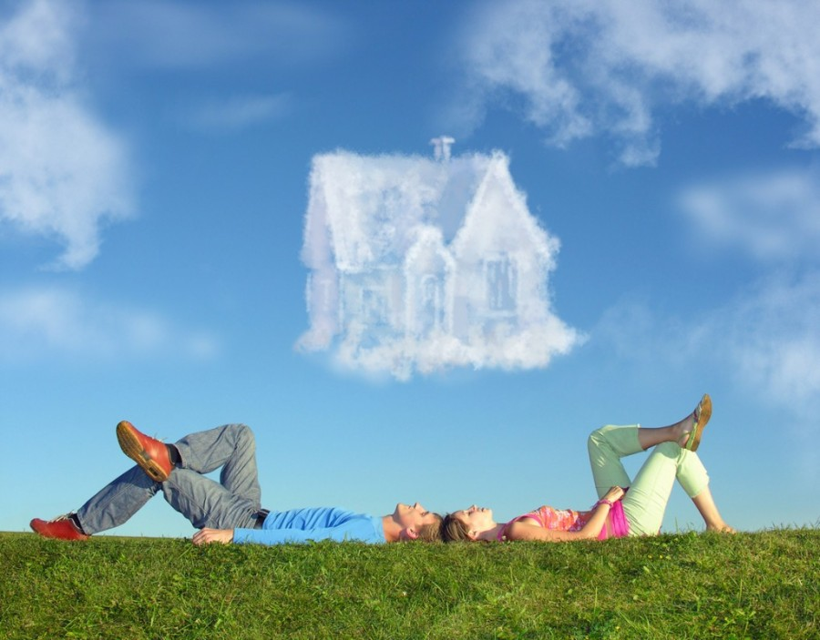 first-home-buyer-dreaming-house